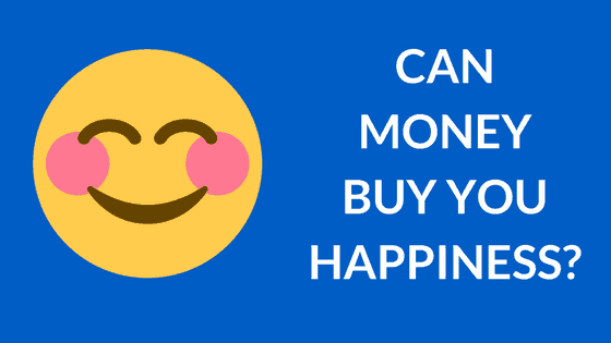 Can money buy you happiness